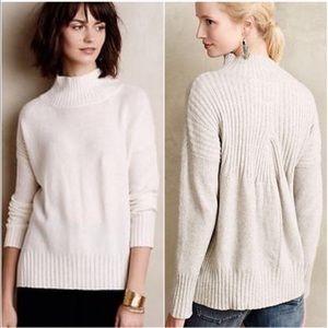 Anthropologie Aisla Sweater